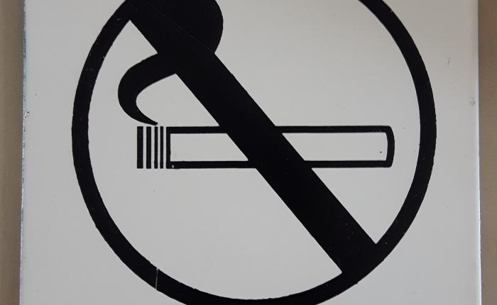 Waar rook is…