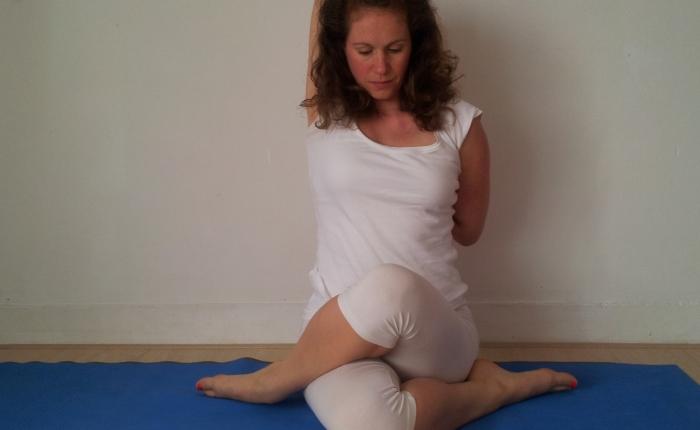 Nek- en schouderklachten voorkomen enverminderen