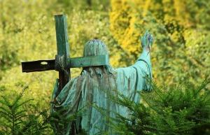 Jezus is een konijn cocoparisienne Pixabay